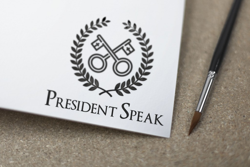 PresidentSpeak_logo